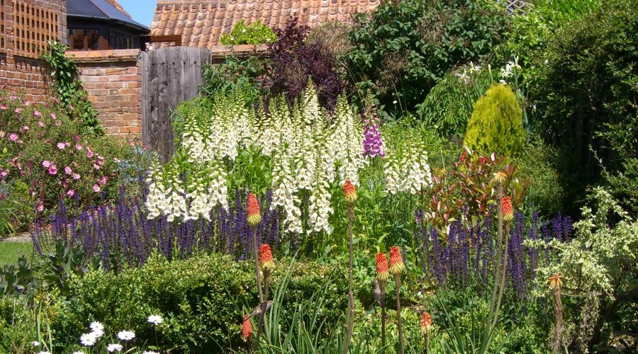 Gardens with a wow factor!