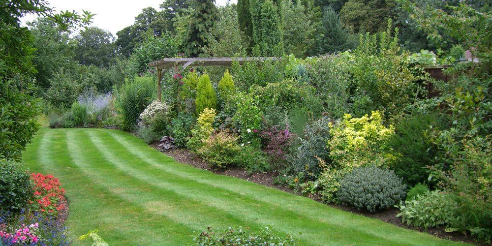 Complete Garden Transformation | Garden Design | Bedfordshire