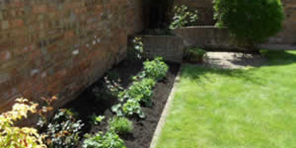 Edwardian Walled Garden Restoration
