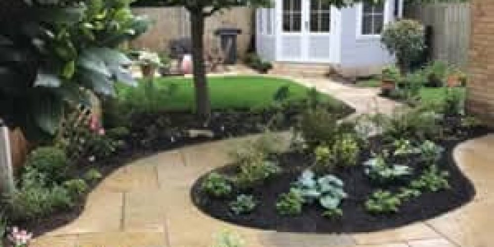 Renhold Garden
