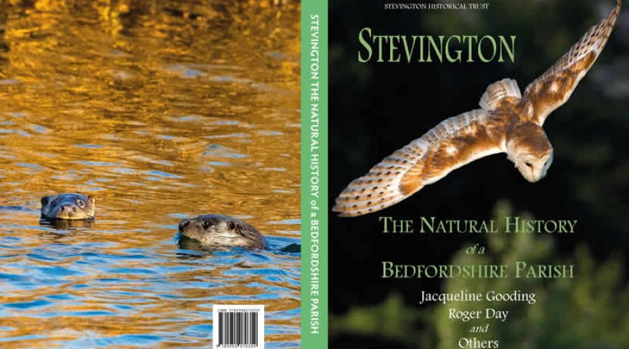 Stevington The Natural History of a Bedfordshire Parish - Book
