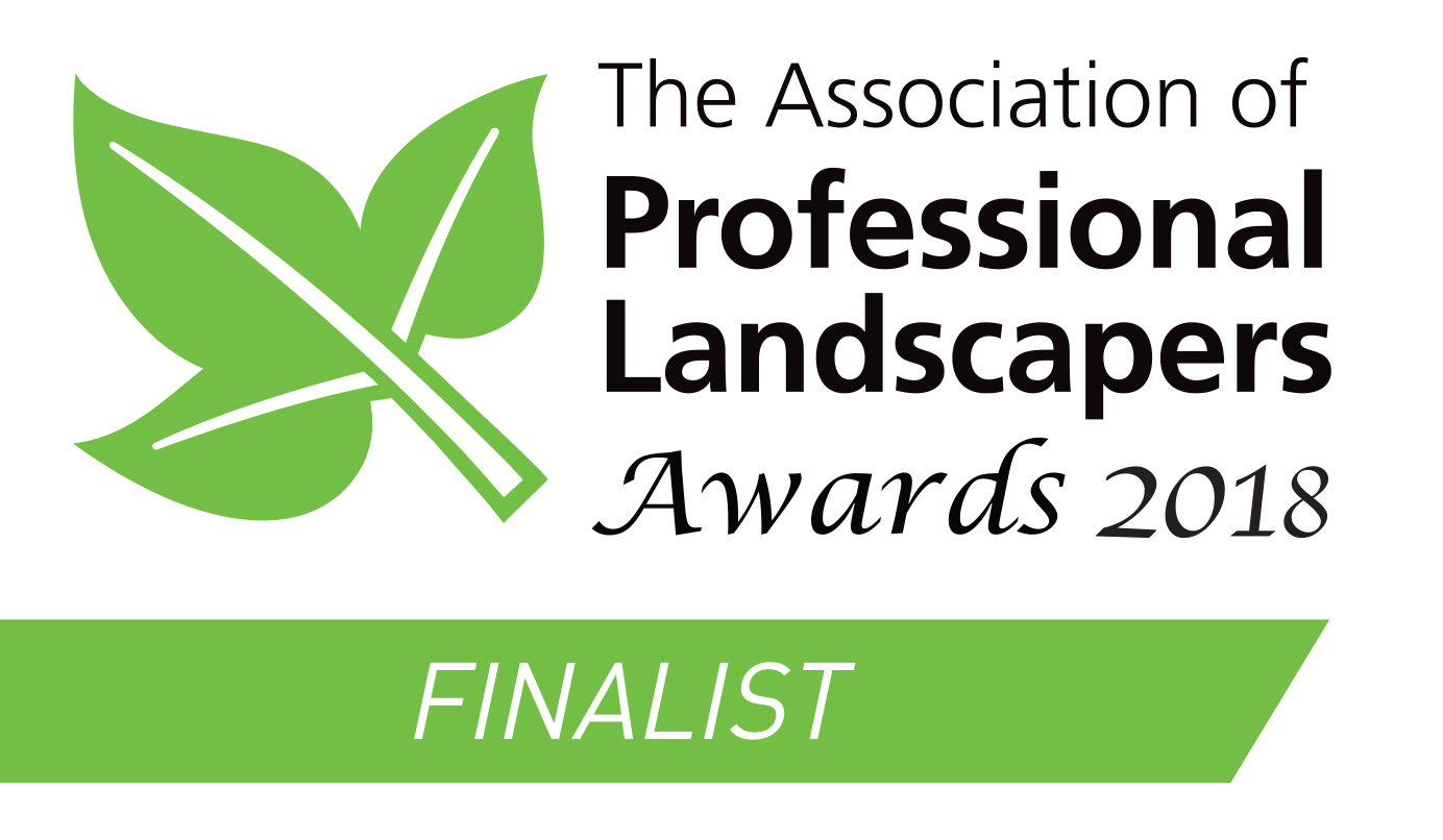 Professional Landscaper Awards 2018