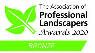 APL Bronze award 2020